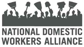 Ask The Nanny is a Proud Member of the National Domestic Workers Alliance