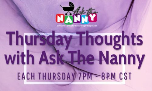 Nanny Mentoring group